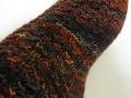 Three's A Crowd Sock Pattern